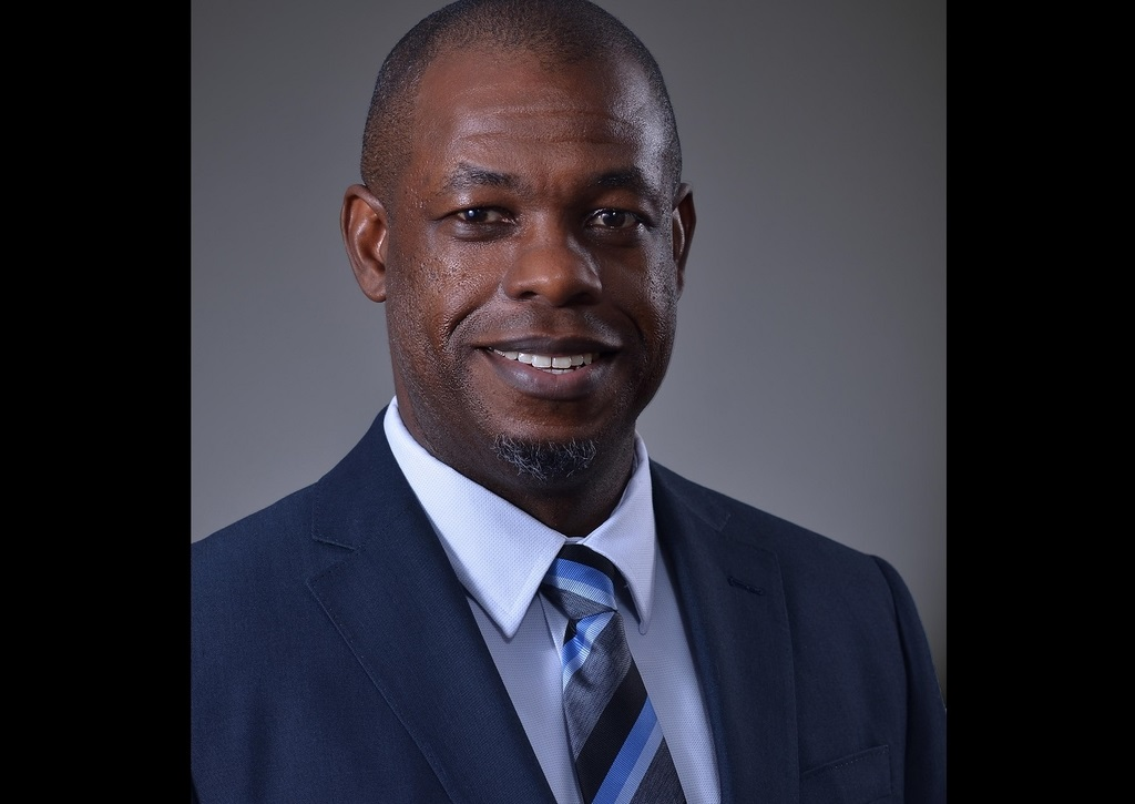 Kingston Properties CEO Kevin Richards.