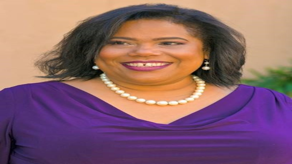 Beverly Nicholson-Doty is the new CEO of Saint Lucia Tourism Authority
