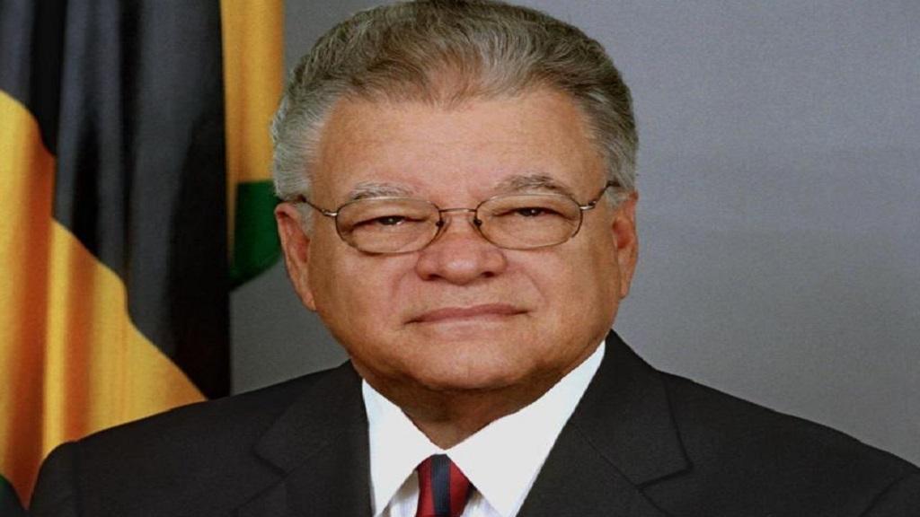 Karl Samuda