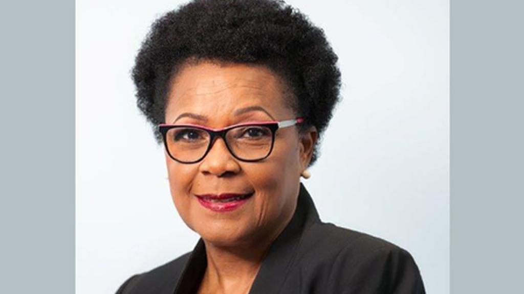Julie Reifer-Jones, CEO, LIAT