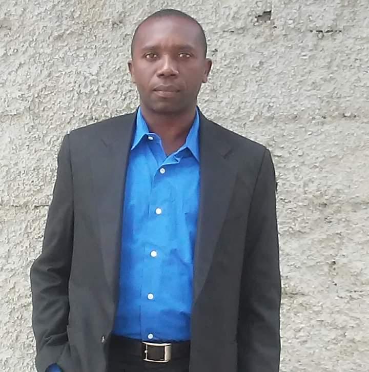 Jean Robert, le policier lynché et brûlé vif à Ganthier. Crédit photo: Sources inconnues