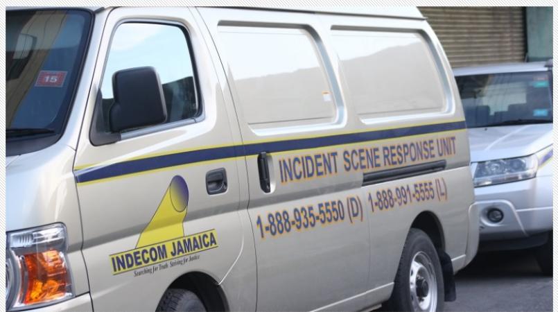 Cop from Mobile Reserve under investigation