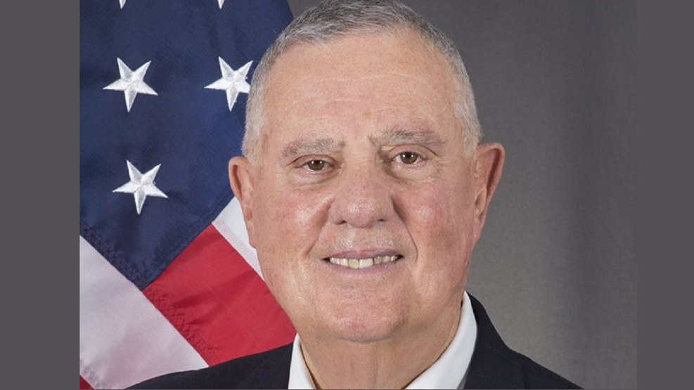 Joe Mondello, US Ambassador to T&T