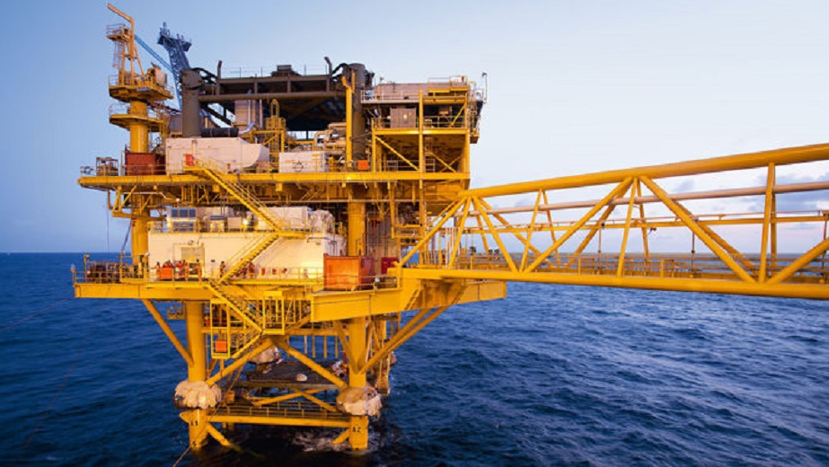 BHP's Angostura facility off Trinidad and Tobago; Source: BHP