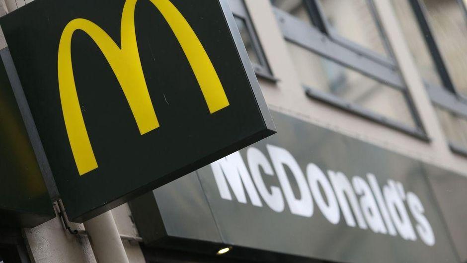 Deux employés de McDonald's meurent électrocutés. Photo : AFP