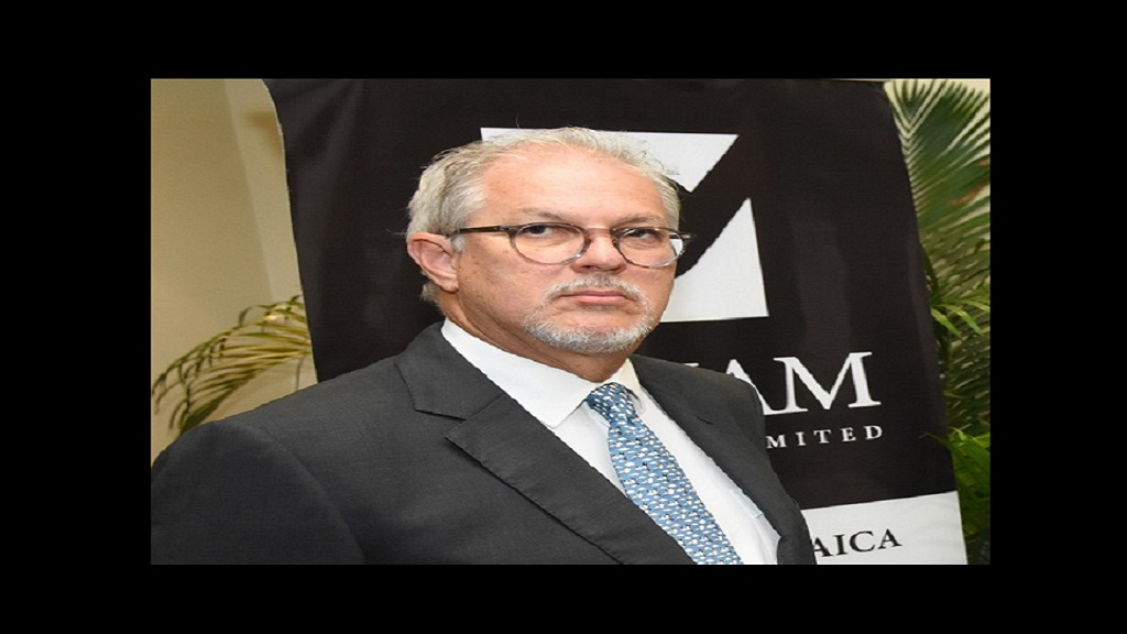 Stephen Facey, Chairman and Chief Executive Officer of PanJam Investment.