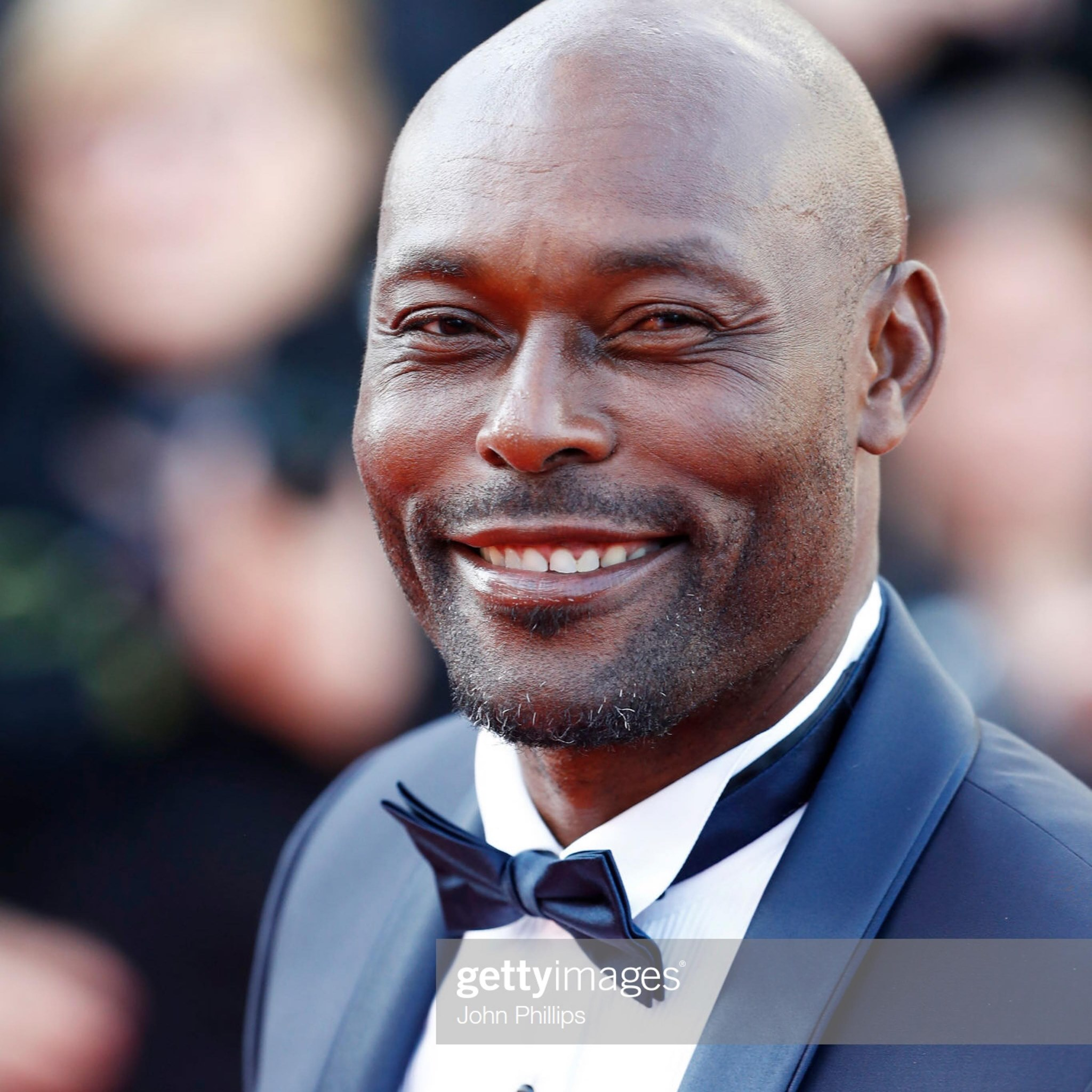 Jimmy Jean-Louis / Photo : Getty Images