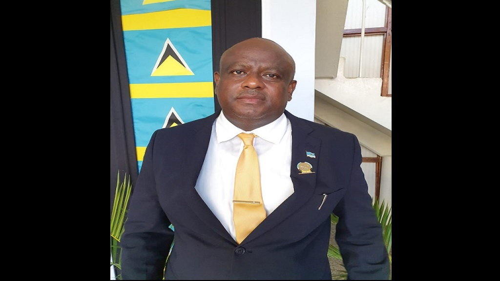 National Housing Corporation Chairman, Timothy Mangal