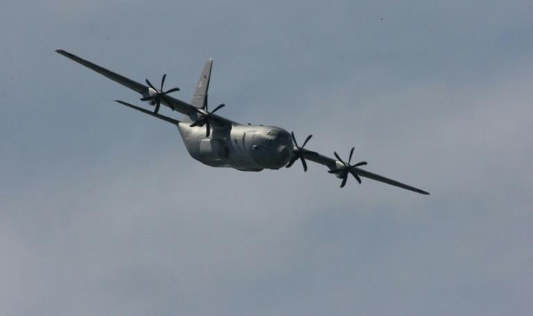Un avion militaire chilien Hercules C130 avec 38 personnes à bord a disparu lundi des radars alors qu'il survolait l'océan austral, en direction d'une base du Chili en Antarctique