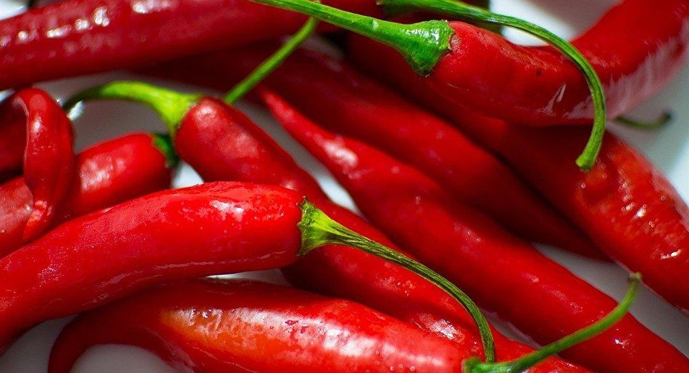 La consommation régulière de piments rouges peut réduire les risques de décès par maladie cardiaque et accident vasculaire cérébral, selon une nouvelle étude.