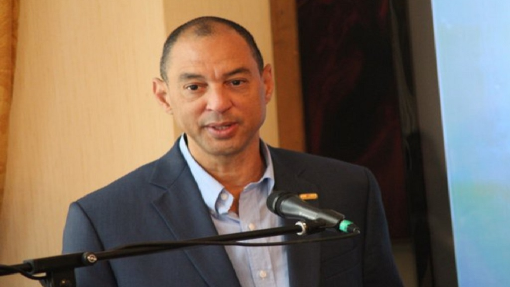 Jampro chairman Don Wehby