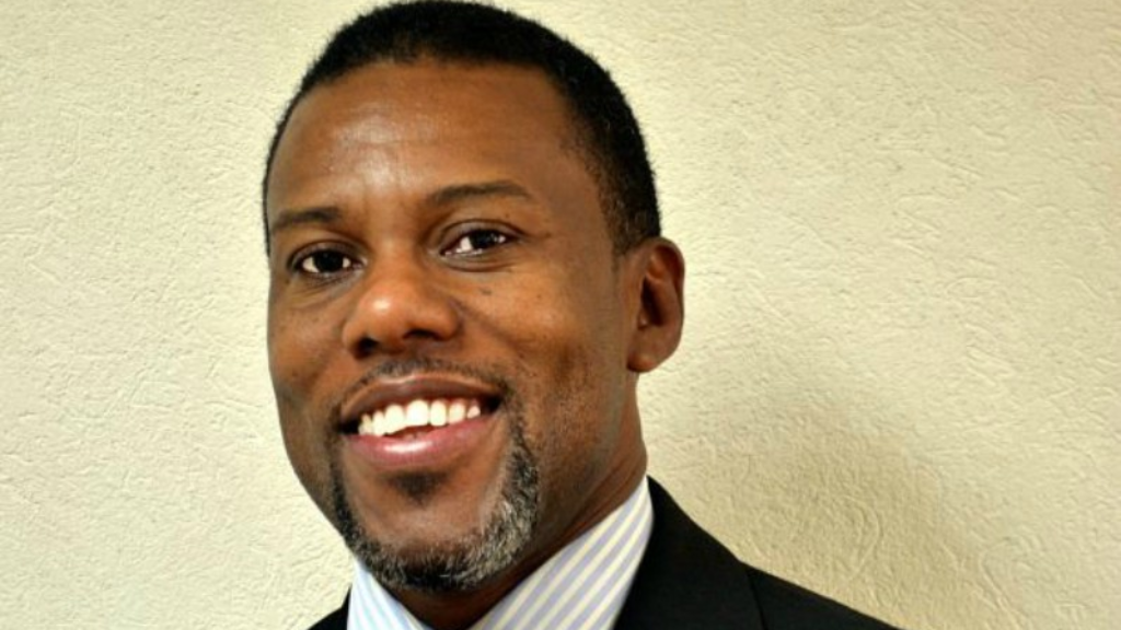 Executive Director of the Caribbean Disaster Emergency Management Agency (CDEMA), Ronald Jackson
