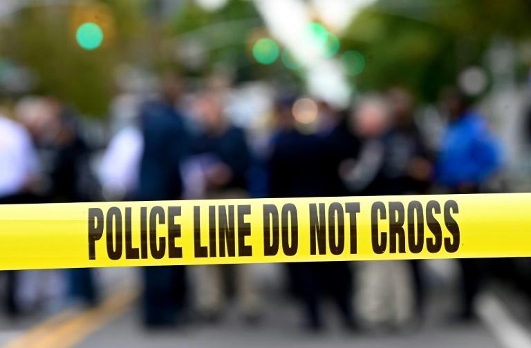 """Le syndicat des policiers de Los Angeles dénonce dans un communiqué des accusations """"extrêmement perturbantes"""""""