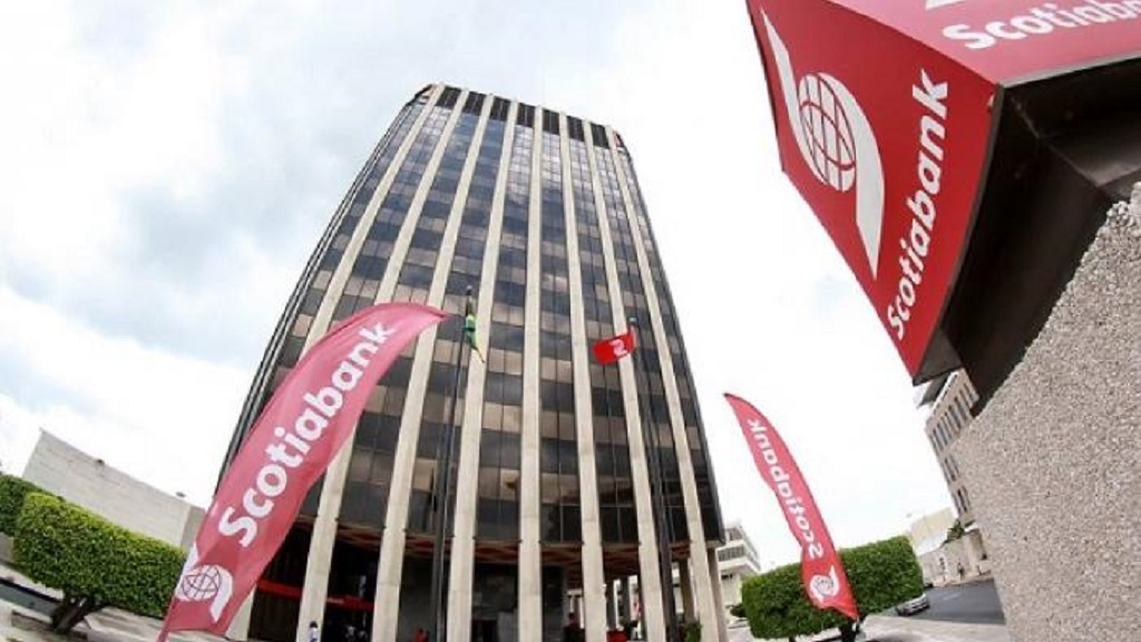Renovations are also progressing at the Scotia head office in downtown Kingston, where the company is investing $1 billion to upgrade and modernize its facilities.