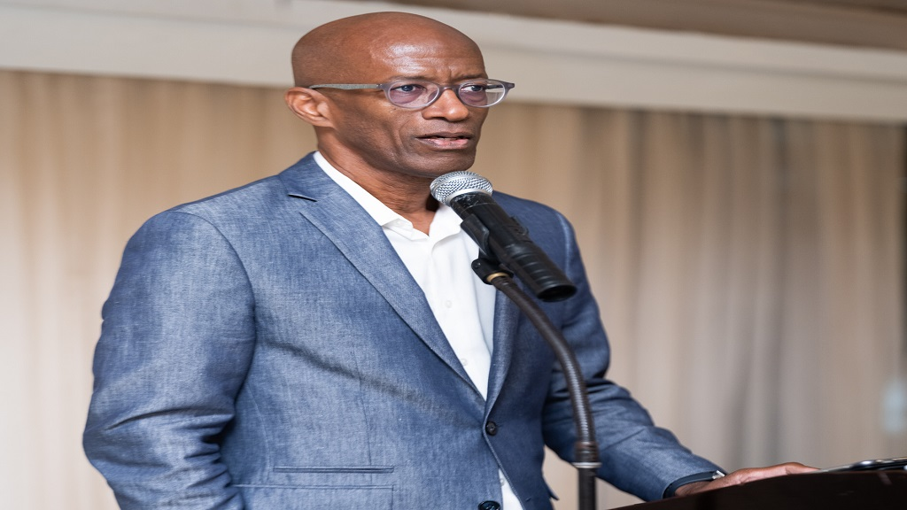 """""""I'm really focused on the Geographical Indication (GI) for Jamaica's rum. That 'd be my emphasis at this time. Our offerings, compared generally with other offerings globally, is of high quality and standard,"""" says Chairman of the Jamaica Rums and Spirits Trade Association, Clement 'Jimmy' Lawrence."""
