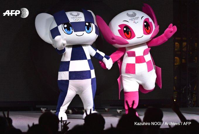 Les JO de Tokyo coûteront au Japon au moins 11,5 milliards d'euros. Photo: AFP