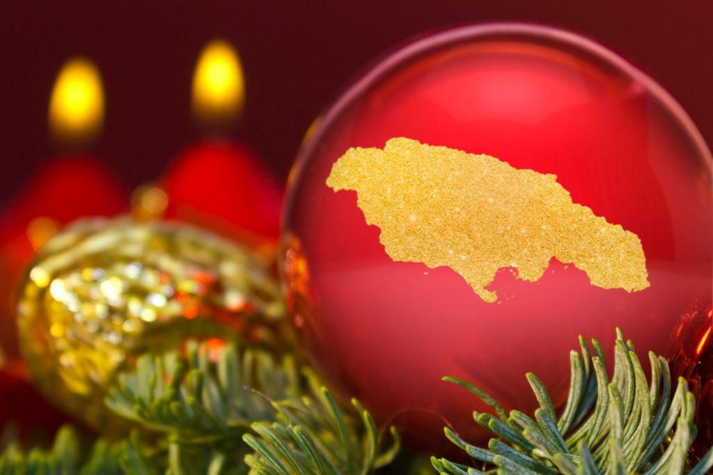 A truly Jamaican Christmas