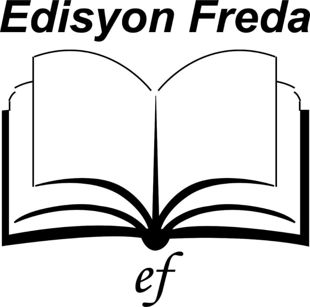 Logo représentatif de l'édition Freda