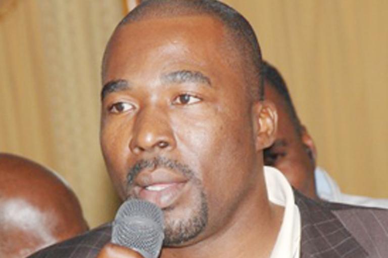 L'ancien député de Delmas-Tabarre (2011-2015), Arnel Bélizaire arrêté par la justice.