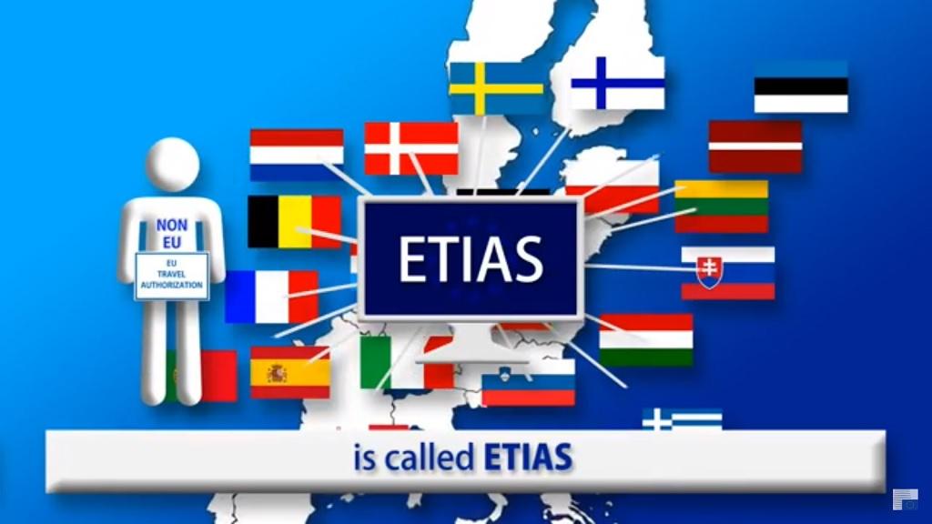Photo courtesy ETIAS Europe