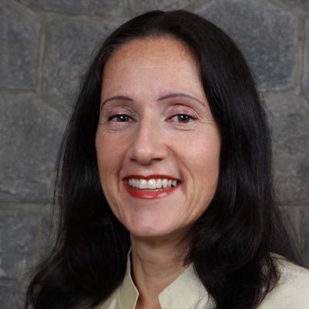 Marina Walter, UN Resident Coordinator for T&T, Suriname, Aruba,Curacao and Sint Maarten