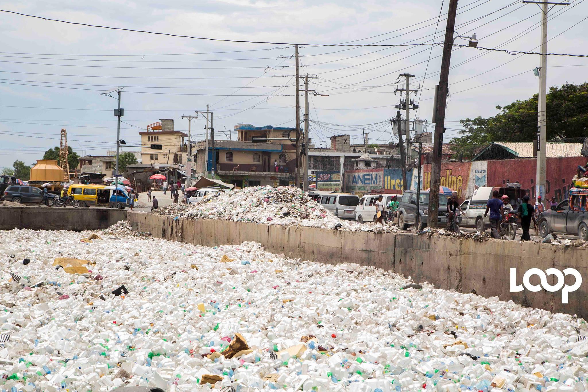 Haïti, 3e pays le plus touché par les risques climatiques entre 1999 et 2018 (German watch).