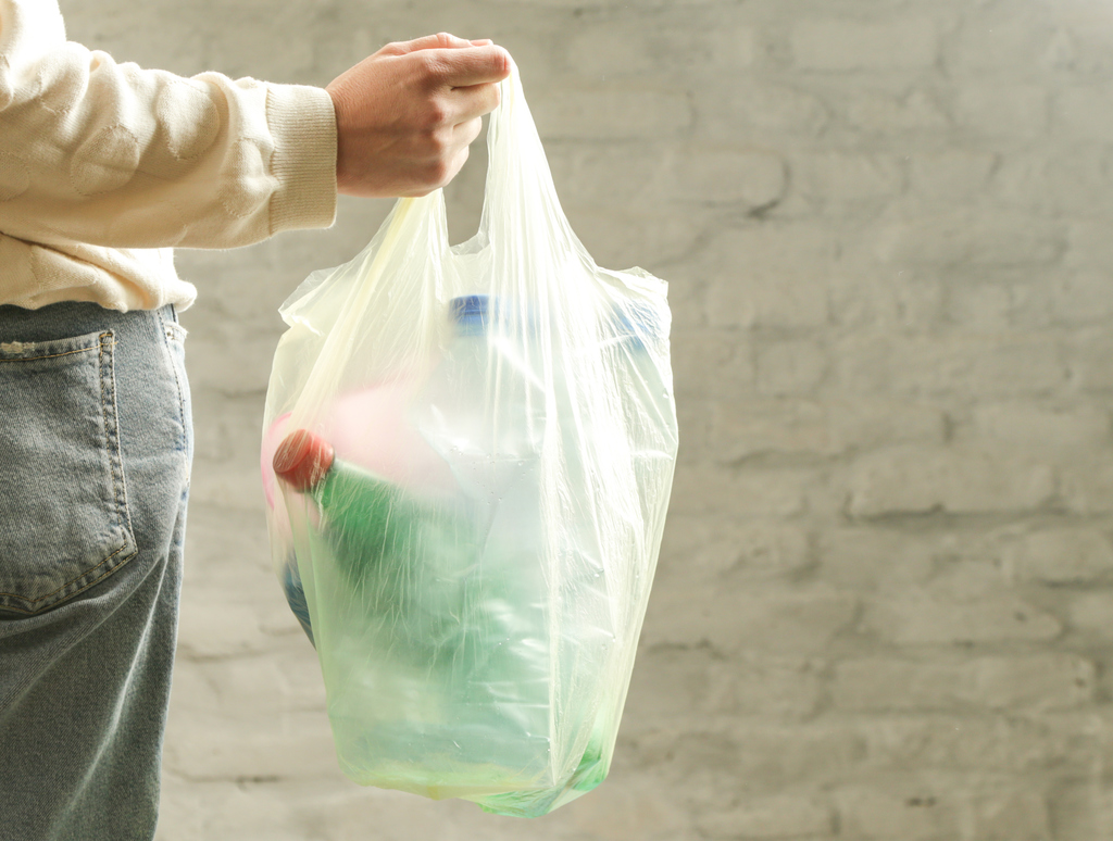 The plastic prohibition that has been implemented was enacted into the law by way of Ministerial Orders under the Natural Resources Conservation Authority Act and the Trade Act. (iStock photo)