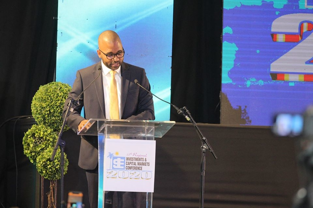 Speaking at the Jamaica Stock Exchange's (JSE) 15th Regional Investments and Capital Markets Conference on Tuesday, Head of the Jamaica Securities Dealers Association of Jamaica (JSDA), Steven called for the phasing out of the asset tax on the financial sector.
