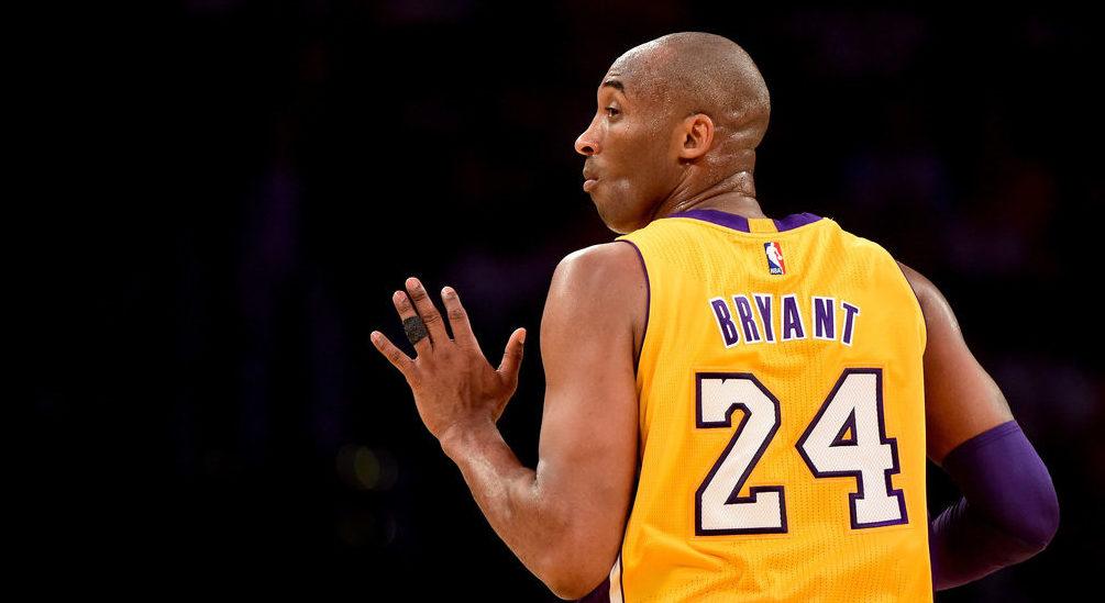 Kobe Bryant, légende du Basketball, est mort ce dimanche 26 janvier dans un écrasement d'hélicoptère.