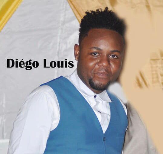 Diego Louis, 34 ans