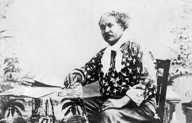 Charles Alexis Oswald Durand, poète haïtien (1840-1906)