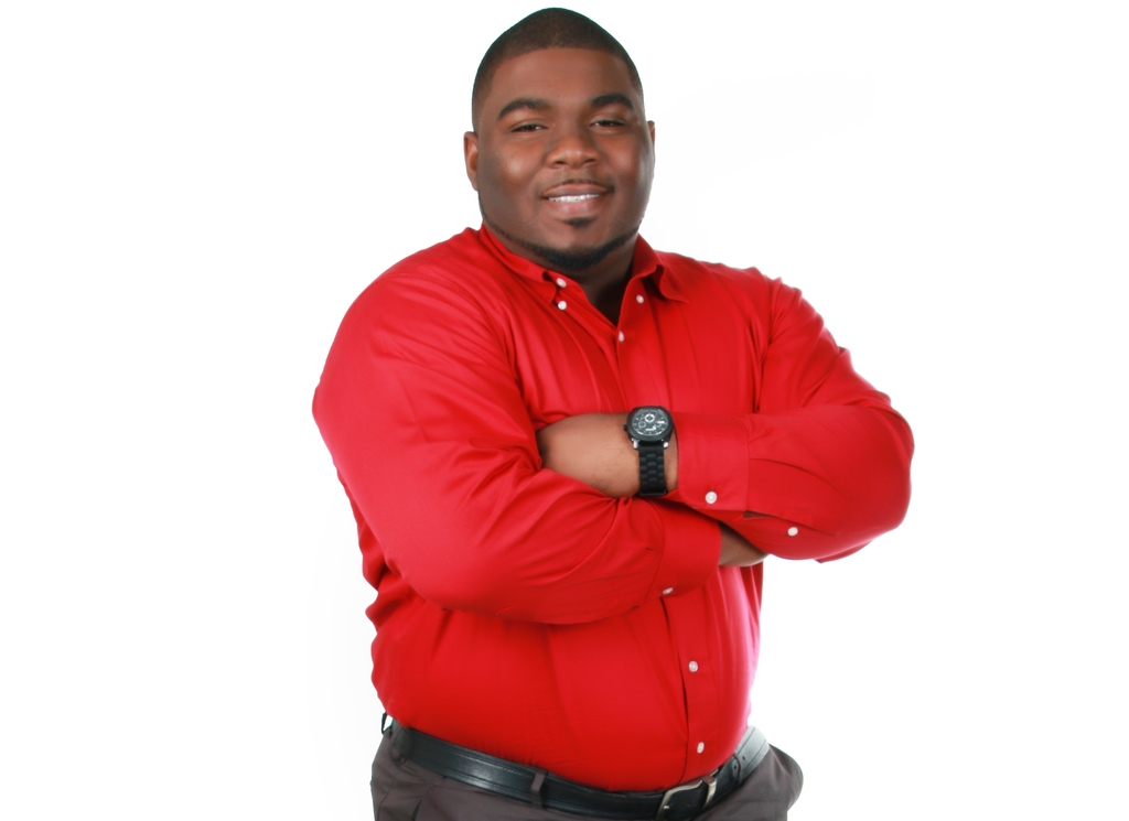 Simon Johnson is among a group of young professionals slated to speak at  JMMB Learn & Vibe, a fireside chat session.