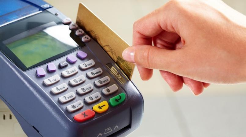 The central bank suggested that a major reason for the fall-off in money in circulation is the increasing reliance of Jamaicans on electronic means of conducting transactions, particularly the use of debit and credit cards.