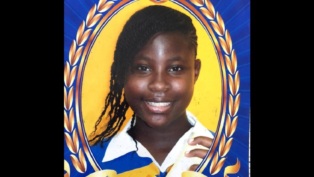 Shamaria Johnson