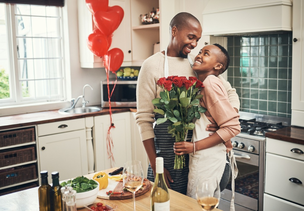 Let's make this one a hassle-free V-Day for you and yours.(Photo: iStock)