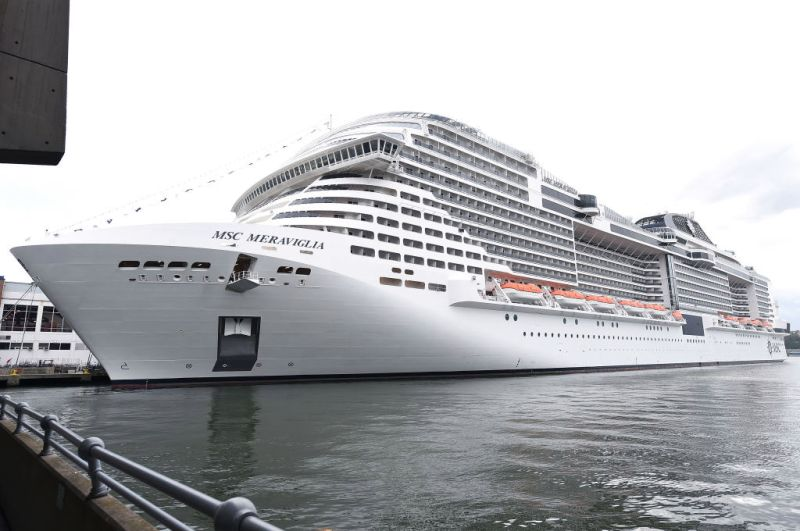 Cruise Ship Denied by Two Caribbean Ports Amid Coronavirus Outbreak