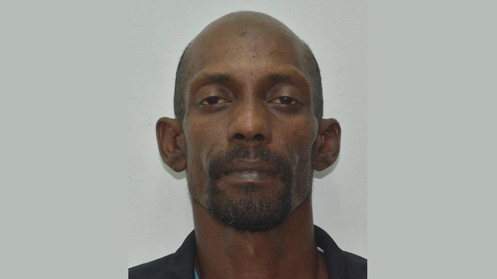 Photo courtesy the Trinidad and Tobago Police Service (TTPS).