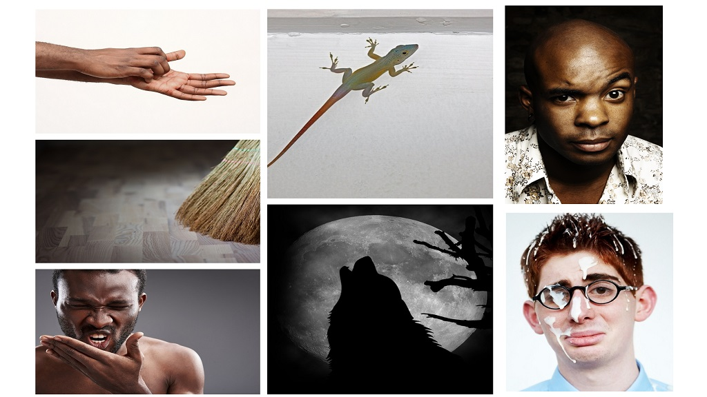 Combination of photos depicting Jamaican superstitions (iStock)