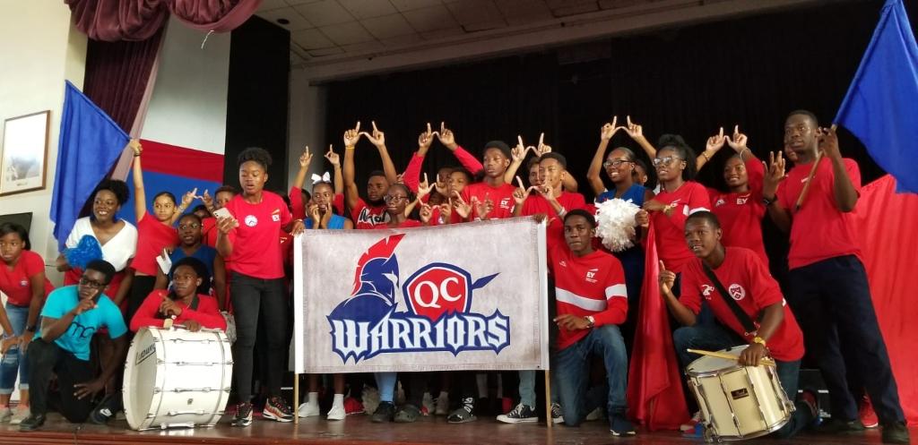 QC Warriors