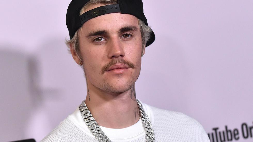 """""""Changes"""", son nouvel album, révèle un Justin Bieber éprouvé et amoureux. Photo: AFP"""