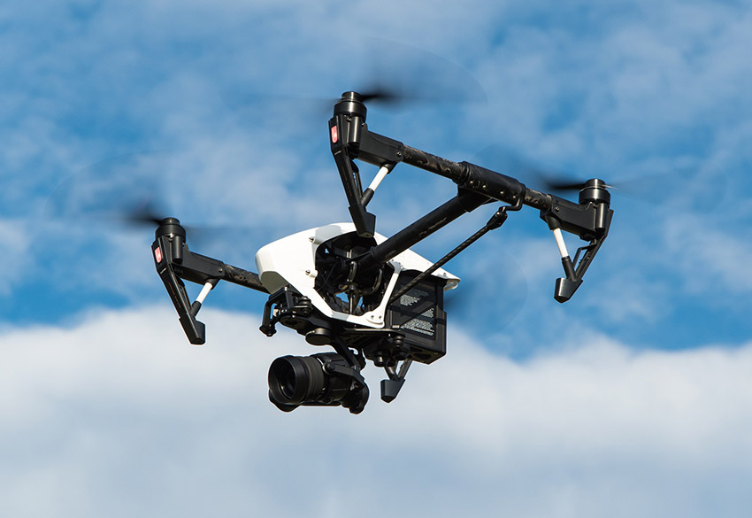 TTPS to deploy drones during Carnival, no fly zones designated