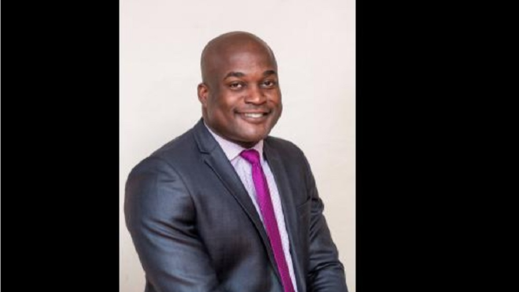 Shane Munroe, the newly appointed CEO of MBJ Airports Limited