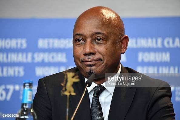 Raoul Peck, cinéaste haïtien