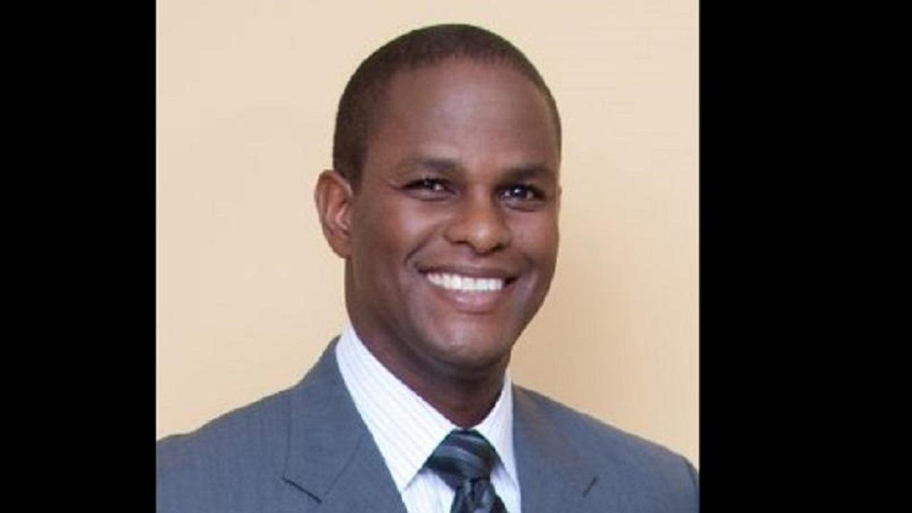 Access Financial CEO Marcus James.