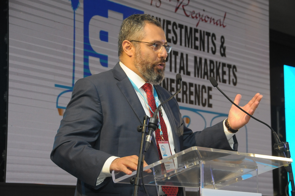 Karim Youssef, the IMF Resident Representative for Jamaica, while acknowledging that the virus was spreading globally, said the local market is facing limited exposure - aided by firmly entrenched macro-economic policies.