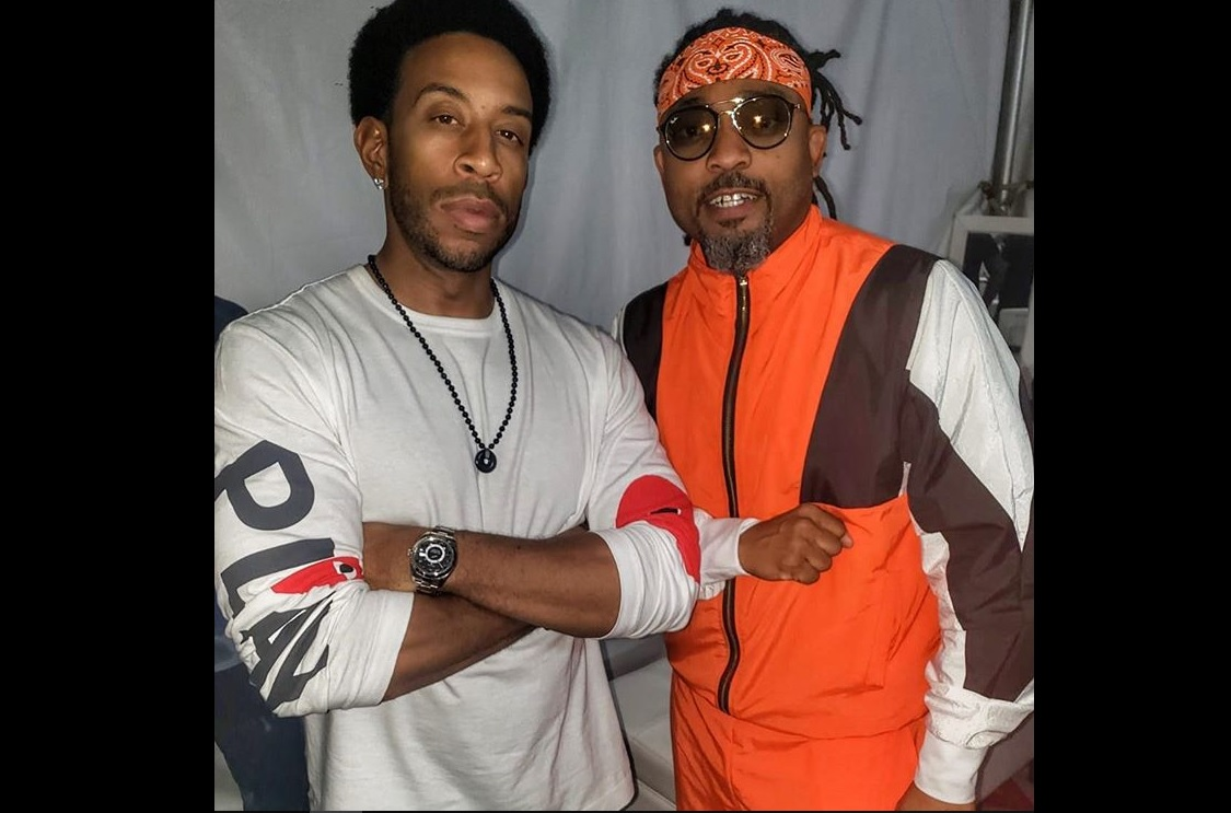 Photo via Ludacris/Instagram