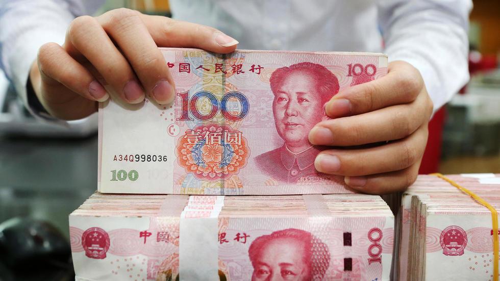 La Chine va injecter 156 milliards d'euros pour soutenir l'économie face au nouveau coronavirus. Photo: AFP