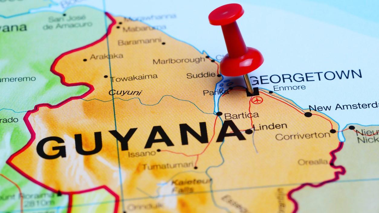 Guyana-iStock-dk_photos