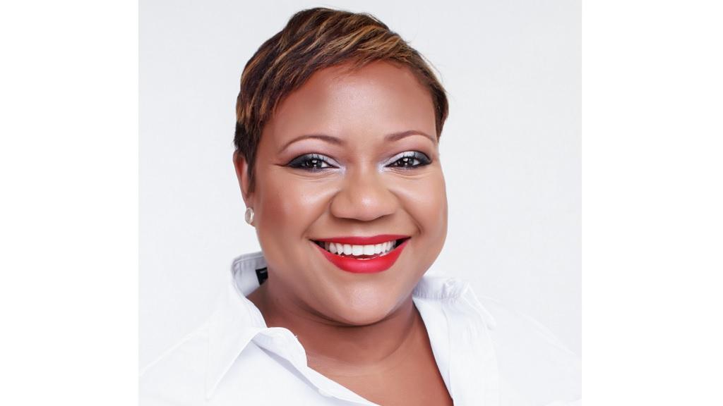 Nasha-Monique Douglas