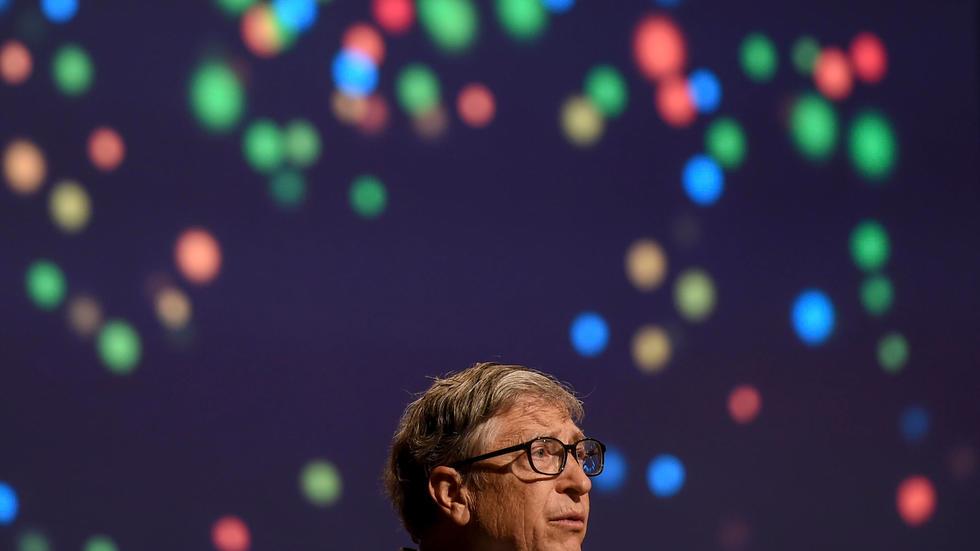La Fondation Gates annonce 100 millions de dollars pour la lutte contre le coronavirus